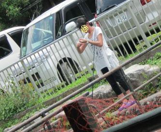 2010.8.22ちー釣り