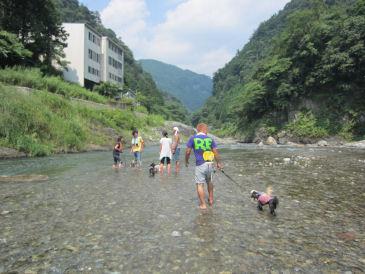 2010.8.22川~