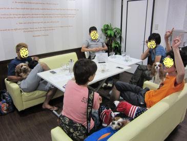 2010.9.12お茶ちゅう