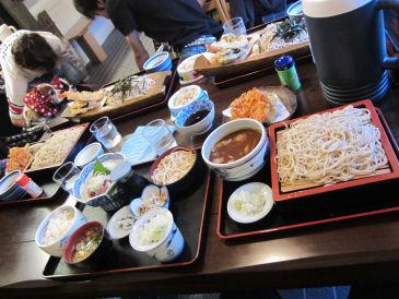 2010.10.3我々の食事