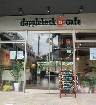 2010.10.13 dappledack cafe