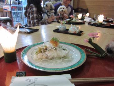 2010.11.27前菜~