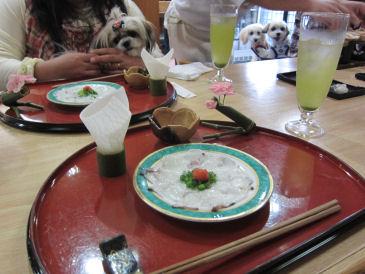 2010.11.27タコしゃぶ