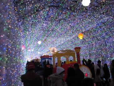 2010.11.30光のトンネル