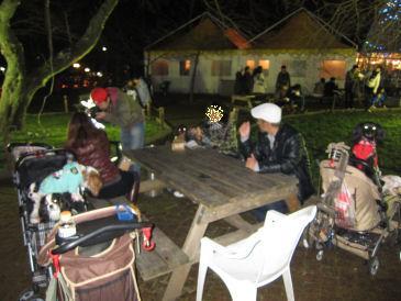 2010.11.30食事~