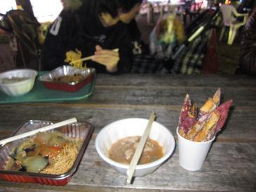 2010.11.30ディナー