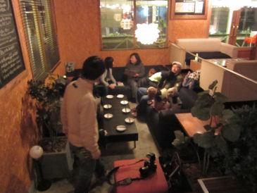 2010.12.7店内