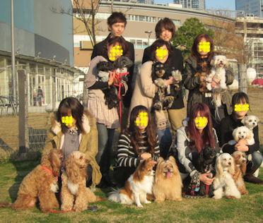 2010・12・22みんなで