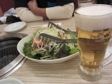 2011.1.29ビール~