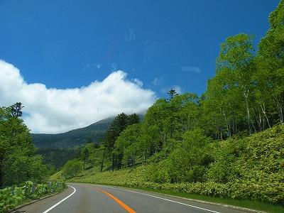 6月の北海道
