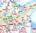 殖民鉄道と農業