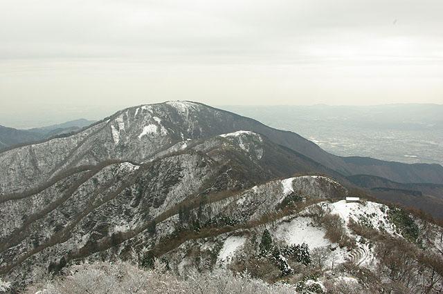 塔ノ岳07