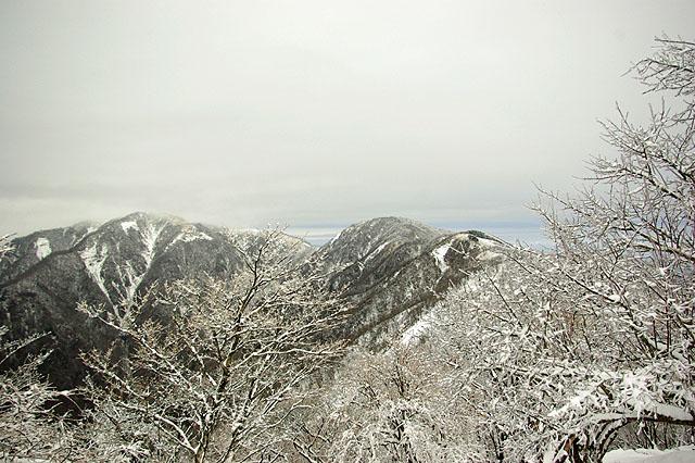 塔ノ岳08