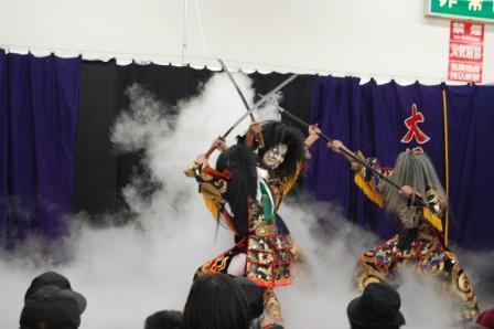大塚神楽団 665 burogu
