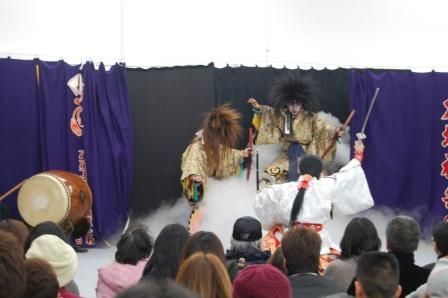 大塚神楽団 330 burogu