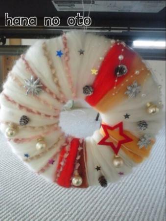 DSC_0215クリスマスリース