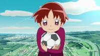 私、女子サッカー部作ります!