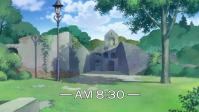 AM8:30 それはある晴れた日曜日でした