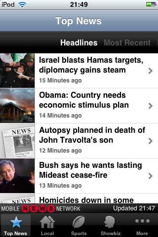 Mobile News1