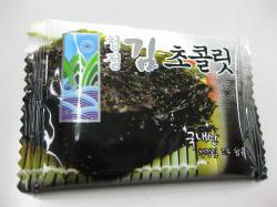 韓国チョコ