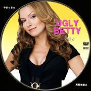 UGLY BETTY(アグリーベティ)1-6