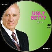 UGLY BETTY(アグリーベティ)1-10