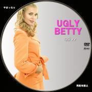 UGLY BETTY(アグリーベティ)1-11