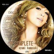 A COMPLETE -ALL SINGLES 2
