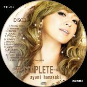A COMPLETE -ALL SINGLES 3