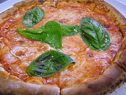 ナポリで食べた味を再現したい