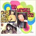 Red Mitchell Trio/One Long String
