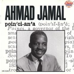 ahmad jamal / poinciana