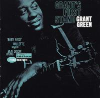 Grant Green / Grant's First Stand