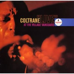 Live at the Village Vanguard/John Coltrane
