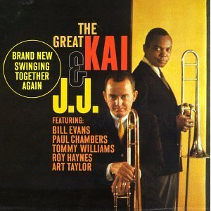 Great Kai & J.J./J.J. Johnson & Kai Winding