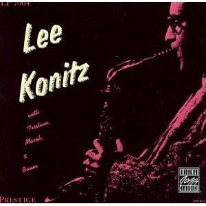 Subconscious-Lee /Lee Konitz