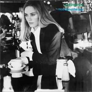 CYBILL SHEPHERD/MAD ABOUT THE BOY