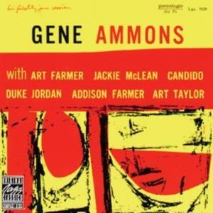 Happy Blues /Gene Ammons
