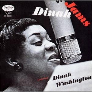 Dinah Jams With Clifford Brown /Dinah Washington