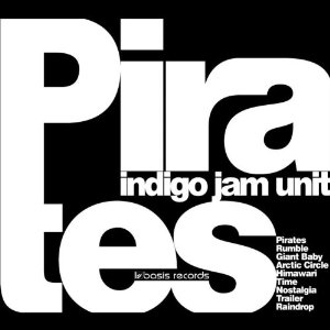 Pirates /indigo jam unit