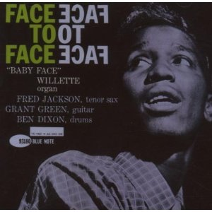 Face to Face/Baby Face Willette