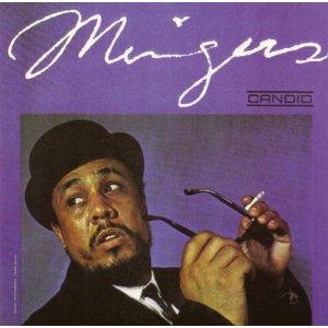 Mingus/Charles Mingus