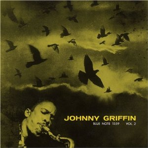 JOHNNY GRIFFIN/BLOWIN' SESSION