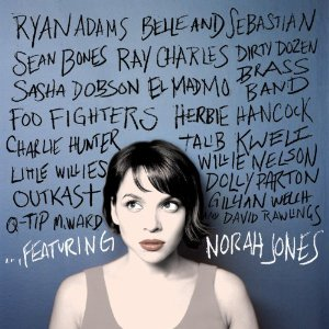 FEATURING NORAH JONES/NORAH JONES