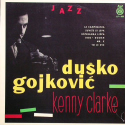 DUSKO GOYKOVICH /INTERNATIONAL JAZZ OCTET