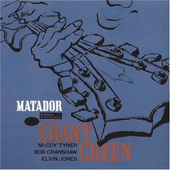 Matador/Grant Green