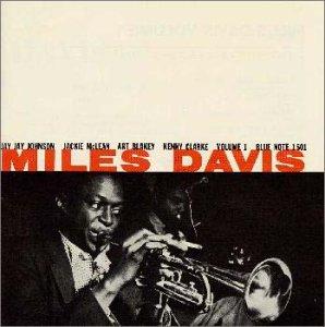 Miles Davis vol.1