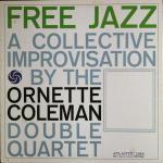 FREE JAZZ/Ornette Coleman Double Quartet