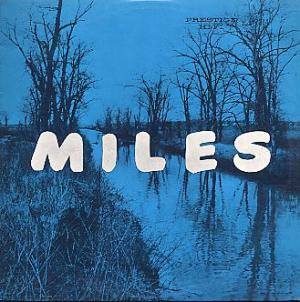 The New Miles Davis Quintet/ Miles Davis