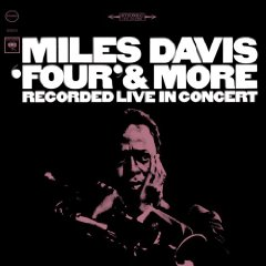 Miles Davis /Fore & More